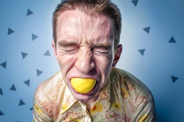 lemon-man