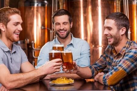 beer-men