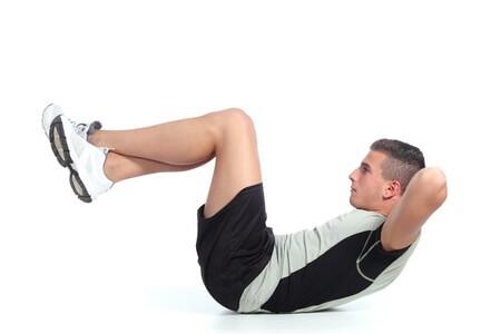 sit-ups-man