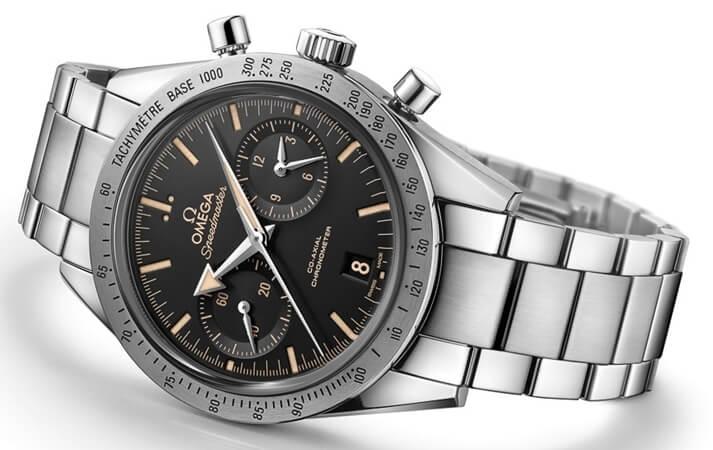 san francisco 1da33 bf669 30代、40代の大人のおしゃれ 高級ブランド腕時計 20選!